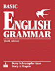 Azar Basic English Grammar