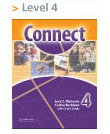 Connect Student Book 4