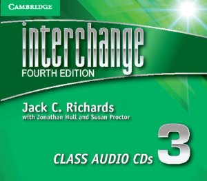 Interchange Audio