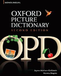 Oxford Picture Dictionary (2nd Edition)